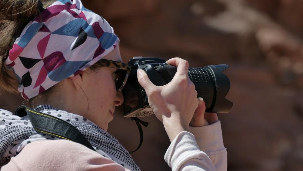 Camera hobby
